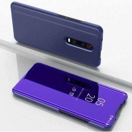 Etuis Xiaomi MI 9T Cover Translucide Lila