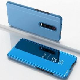 Etuis Xiaomi MI 9T Cover Translucide Bleu