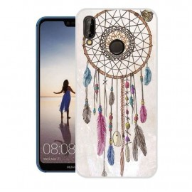 Coque Silicone Huawei P20 Lite Indien