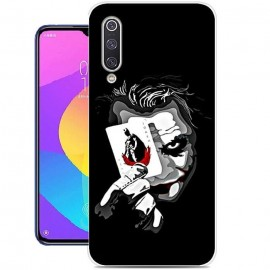 Coque Silicone Xiaomi MI A3 Joker