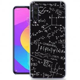 Coque Silicone Xiaomi MI A3 Formules