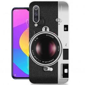 Coque Silicone Xiaomi MI A3 Camera