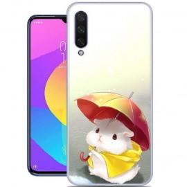 Coque Silicone Xiaomi MI A3 Souris