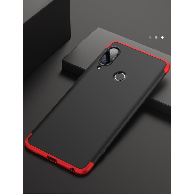 coque rouge huawei p20 lite