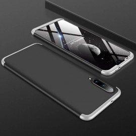 Coque 360 Xiaomi MI A3 Noire et Grise