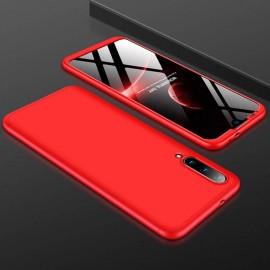 Coque 360 Xiaomi MI A3 Rouge