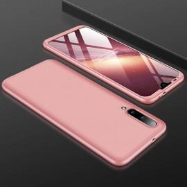 Coque 360 Xiaomi MI A3 Rose