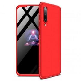 Coque 360 Xiaomi MI 9 Lite Rouge
