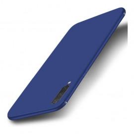 Coque Xiaomi MI 9 Lite Extra Fine Bleu