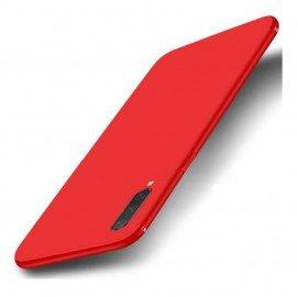 Coque Xiaomi MI 9 Lite Extra Fine Rouge