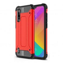 Coque Xiaomi MI 9 Lite Anti Choques Rouge