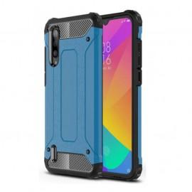 Coque Xiaomi MI 9 Lite Anti Choques Bleue