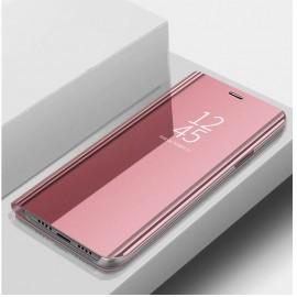 Etuis Xiaomi MI 9 Lite Cover Translucide Rose