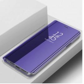 Etuis Xiaomi MI 9 Lite Cover Translucide Lila