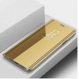 Etuis Xiaomi MI 9 Lite Cover Translucide Doré