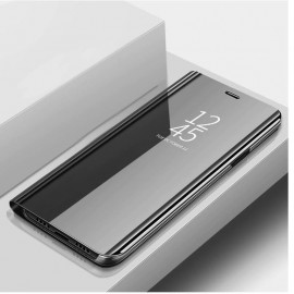 Etuis Xiaomi MI 9 Lite Cover Translucide Noir