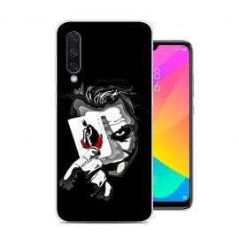 Coque Silicone Xiaomi MI 9 Lite Joker