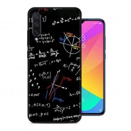 Coque Silicone Xiaomi MI 9 Lite Formules