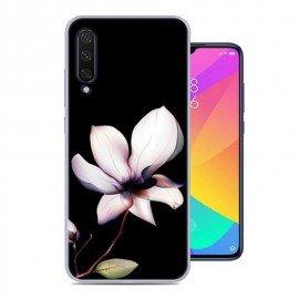 Coque Silicone Xiaomi MI 9 Lite Lys