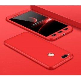 Coque 360 Xiaomi Mi A1 Rouge