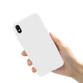 Coque Xiaomi Samsung Galaxy A10 Extra Fine Blanche
