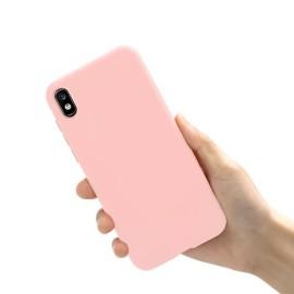 Coque Xiaomi Samsung Galaxy A10 Extra Fine Rose