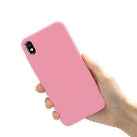 Coque Xiaomi Samsung Galaxy A10 Extra Fine Fushia