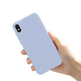 Coque Xiaomi Samsung Galaxy A10 Extra Fine Lila