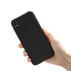 Coque Xiaomi Samsung Galaxy A10 Extra Fine Noire