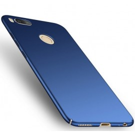 Coque Xiaomi Mi A1 Extra Fine Bleu