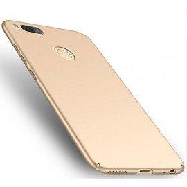 Coque Xiaomi Mi A1 Extra Fine Dorée