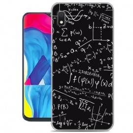 Coque Silicone Samsung Galaxy A10 Formules