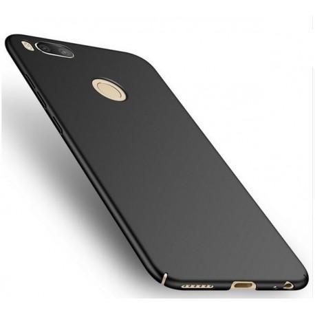 Coque Xiaomi Mi A1 Extra Fine Noir