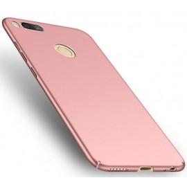 Coque Xiaomi Mi A1 Extra Fine Rose