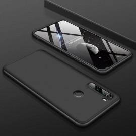 Coque 360 Xiaomi Redmi Note 8 Noire