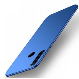 Coque Xiaomi Redmi Note 8 Extra Fine Bleue