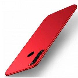 Coque Xiaomi Redmi Note 8 Extra Fine Rouge