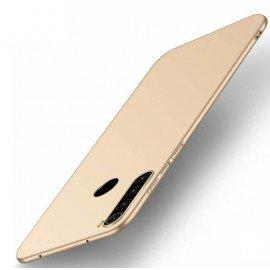 Coque Xiaomi Redmi Note 8 Extra Fine Dorée