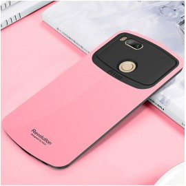 Coque Xiaomi Mi A1 Revolution Rose