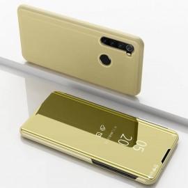 Etuis Xiaomi Redmi Note 8 Cover Translucide Doré