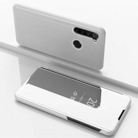 Etuis Xiaomi Redmi Note 8 Cover Translucide Gris Argent