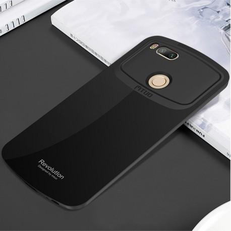 Coque Xiaomi Mi A1 Revolution Noir