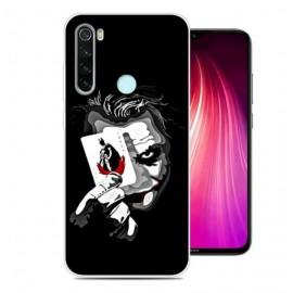 Coque Silicone Xiaomi Redmi Note 8 Joker