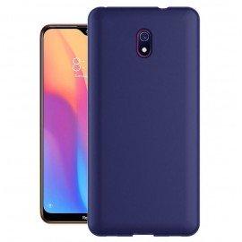 Coque Xiaomi Redmi 8A Extra Fine Bleu
