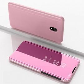 Etuis Xiaomi Redmi 8A Cover Translucide Rose