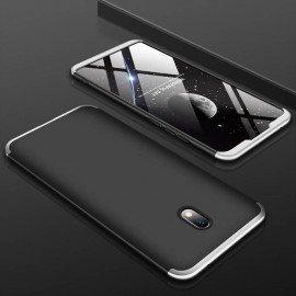 Coque 360 Xiaomi Redmi 8A Noire et Grise