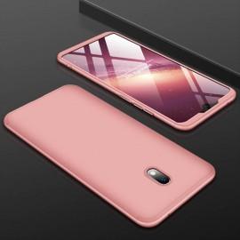 Coque 360 Xiaomi Redmi 8A Rose