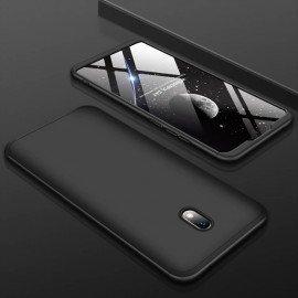 Coque 360 Xiaomi Redmi 8A Noire