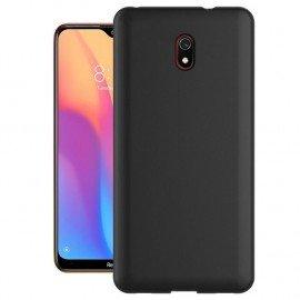 Coque Xiaomi Redmi 8A Extra Fine Noire