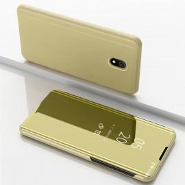Etuis Xiaomi Redmi 8A Cover Translucide Dorée